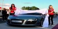 Audi R8-GT 2011
