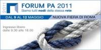 Forum P.A. 2011