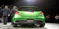 """Mazda """"2"""" 2011"""